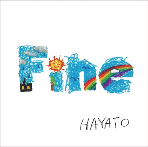 pj online shop cd fine hayatoソロ